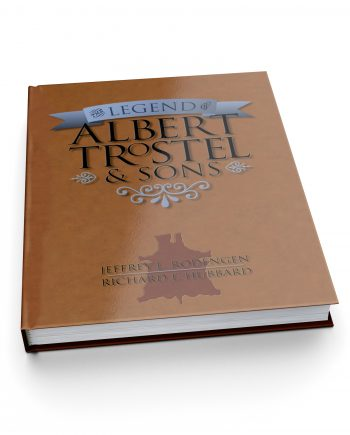 ALBERT TROSTEL 350x435 Steel And Manufacturing