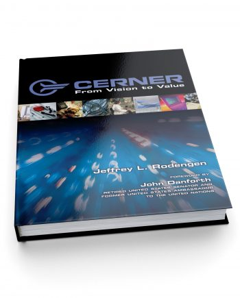 Cerner: From Vision to Value