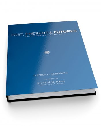 Past, Present and Futures: Chicago Mercantile Exchange