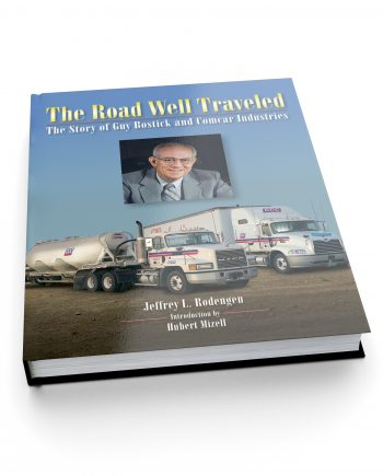 The Road Well Traveled: The Story of Guy Bostick and Comcar Industries