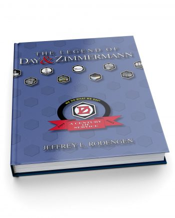 The Legend of Day & Zimmermann
