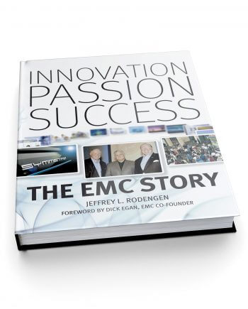 Innovation, Passion, Success: The EMC Story