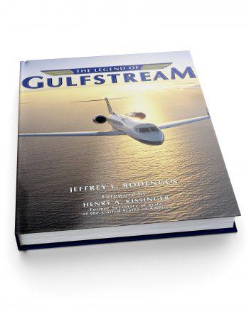 GULFSTREAM 350x435 Transportation And Aerospace