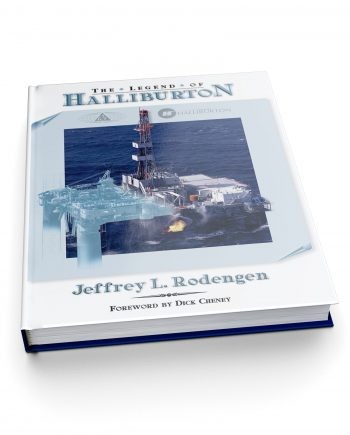 The Legend of Halliburton