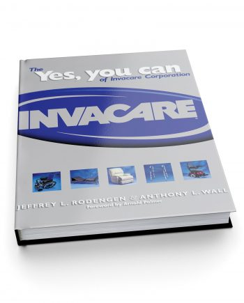 The Yes, you can of Invacare Corporation