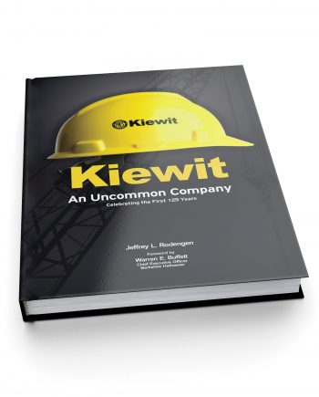 KIEWIT 350x435 Energy And Construction