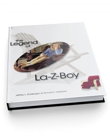 The Legend of La-Z-Boy