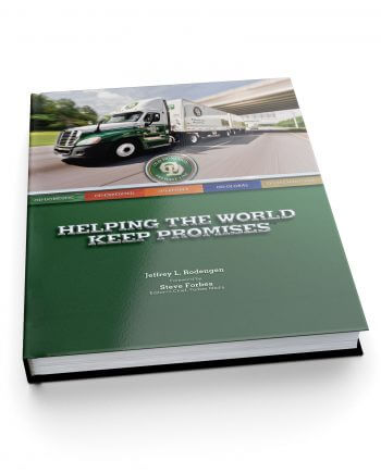 Old Dominion Freight Line: Helping the World Keep Promises