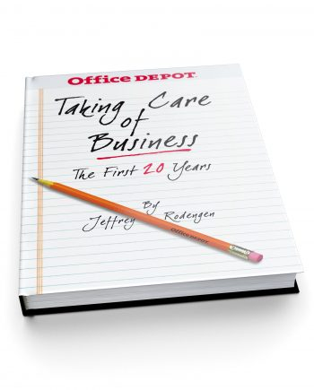 Office Depot: Taking Care of Business— The First 20 Years
