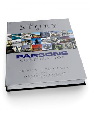 The Story of Parsons Corporation