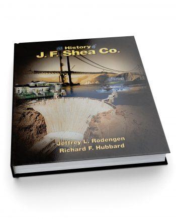 The History of J. F. Shea Co.