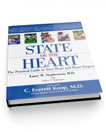 State of the Heart: The Practical Guide to Your Heart and Heart Surgery (Softcover)