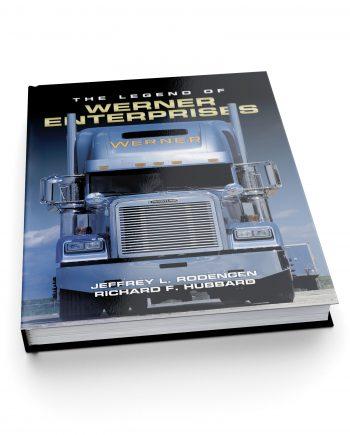 WERNER 350x435 Transportation And Aerospace