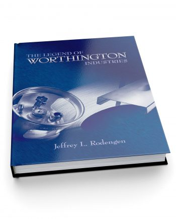 WORTHINGTON 350x435 Steel And Manufacturing