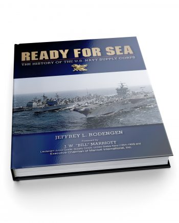 Ready for Sea: The History of the U.S. Navy Supply Corps