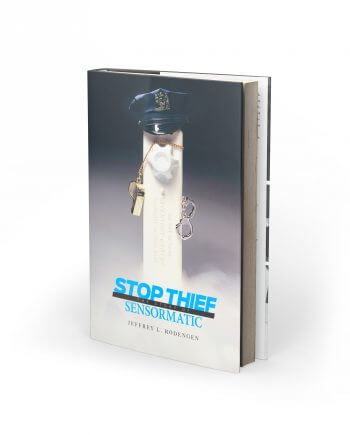 Stop Thief: The Story of Sensormatic