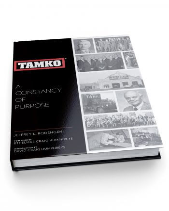 TAMKO 350x435 Steel And Manufacturing