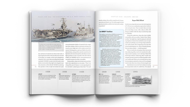 Navy SpreadMockup final 1 Coffee Table Books