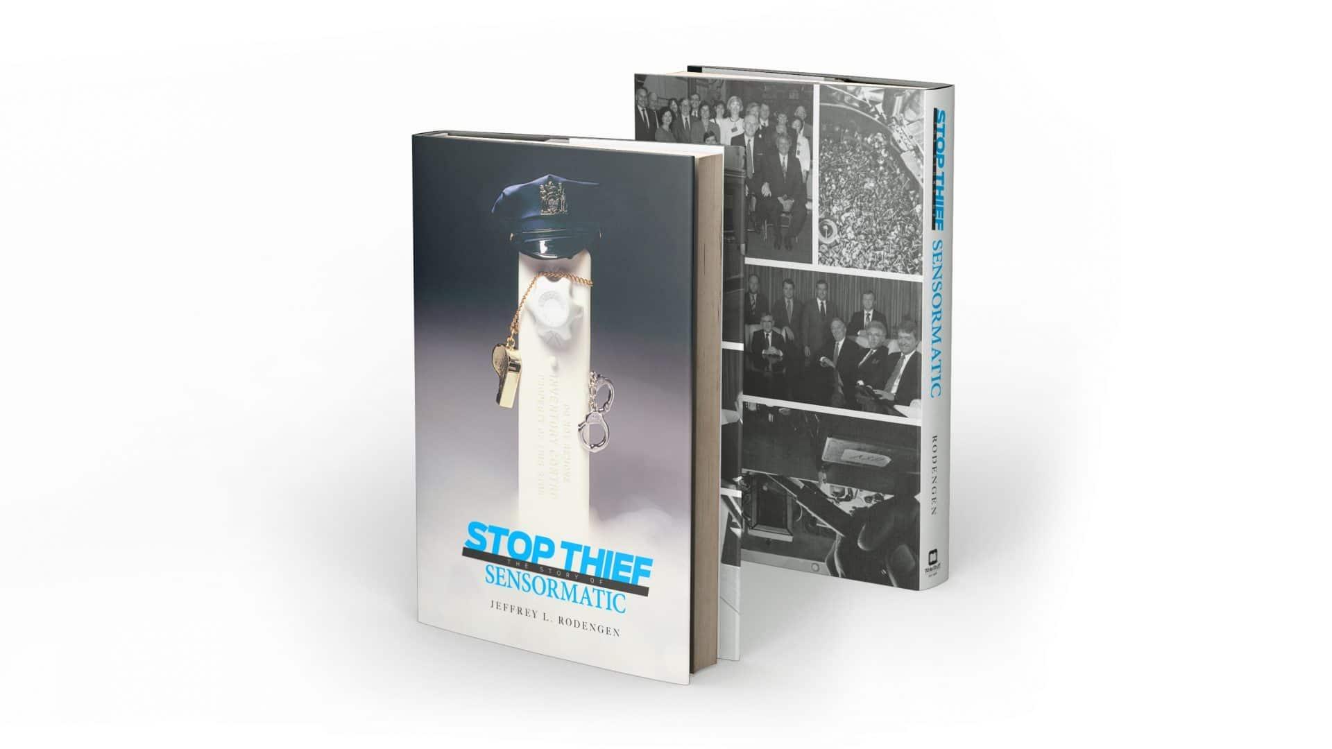 Sensormatic Dust Jacket Hardback 04 e1520632104685 Short Run Books