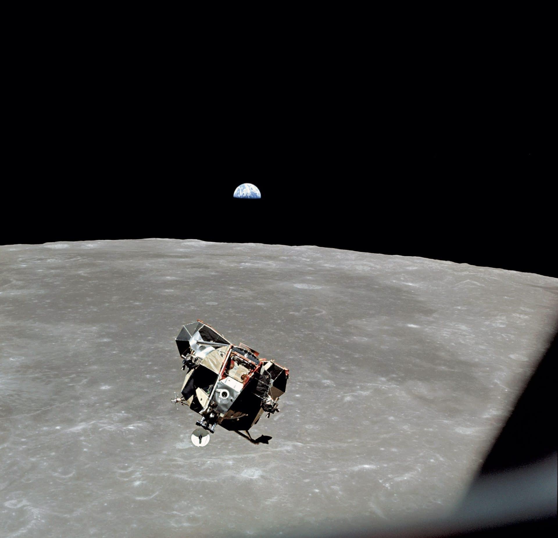 TA   Apollo 11 lunar module e1520631824621 Transportation And Aerospace