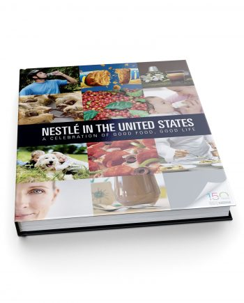 Nestlé in the United States: A Celebration of Good Food, Good Life