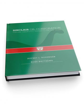 Sinclair Oil Corporation: Fueling America's Journeys for 100 Years