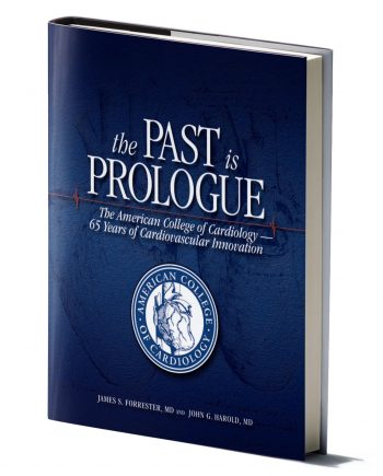The Past is Prologue: The American College of Cardiology — 65 Years of Cardiovascular Innovation