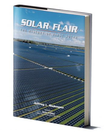 FirstSolar cover 350x435 Energy And Construction